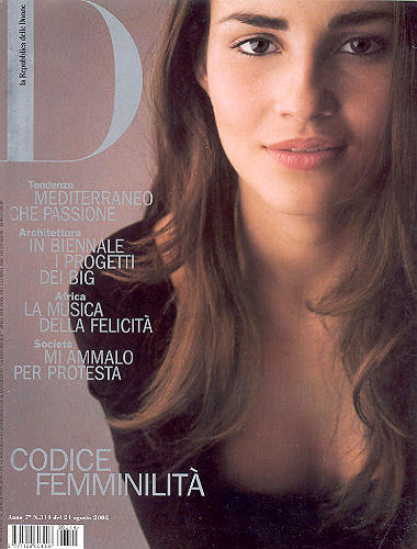 D Itália - Diego Uchitel 1