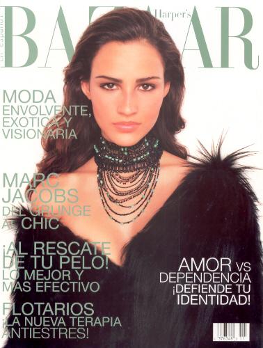 Harper's Bazaar Espanha